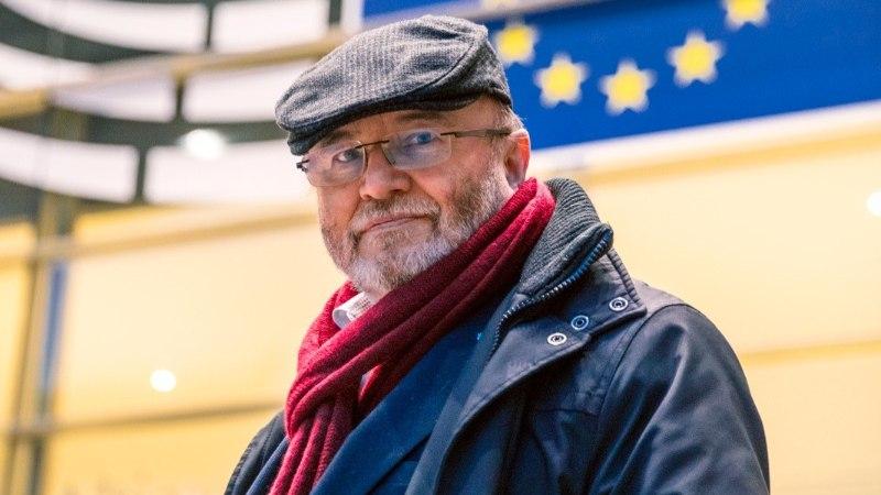 Igor Gräzin: europarlamendi ALDE fraktsiooni juht rikkus lubadust ja sekkus Eesti siseasjadesse
