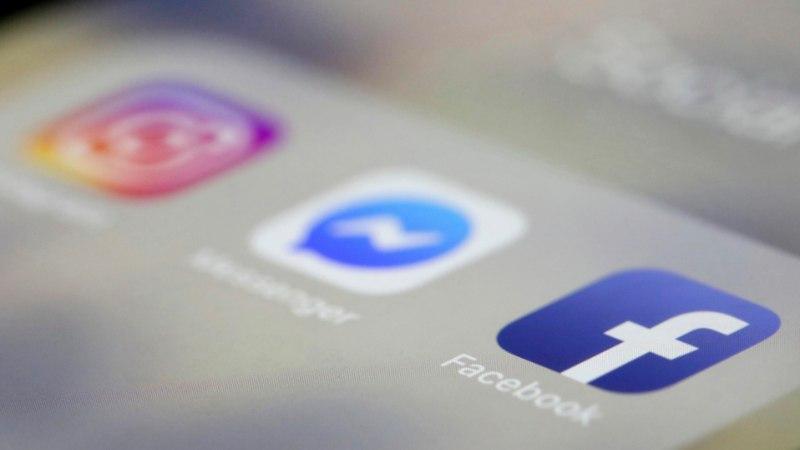 Фейсбук, Инстаграм и WhatsApp пережили крупнейшие в своей истории сбои