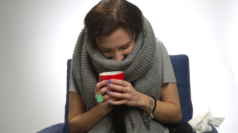 Koolivaheaeg pani gripi levikule piduri peale