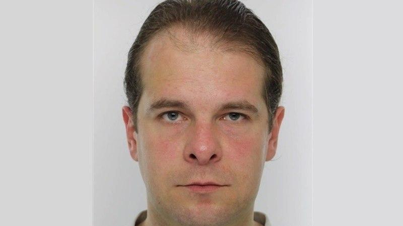 Пропал пять дней назад: полиция просит помощи в поисках 37-летнего Романа