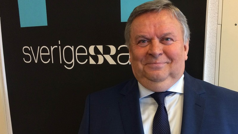PALJASTATUD: Rootsi saadab välja luurajast Vene diplomaadi