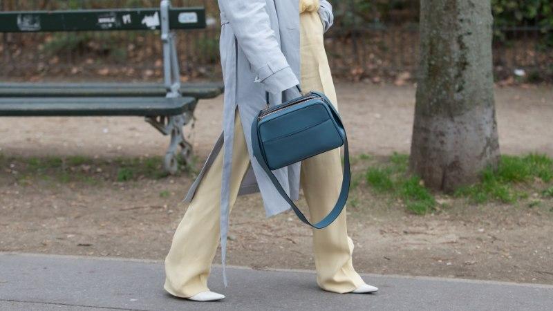 Millist värvi kingad ja kott tuleb kevadel endale ilmtingimata hankida?