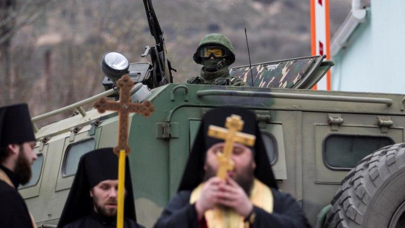 Жители стран Балтии стали меньше бояться российской военной угрозы