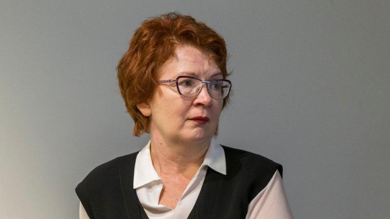 Yana Toom: oleksin nõus vanakuradiga diili tegema, ehk EKRE-ga valitsusse minema, kui eestikeelsele õppele üle ei minda ja halli passi omanikud saavad kodanikeks