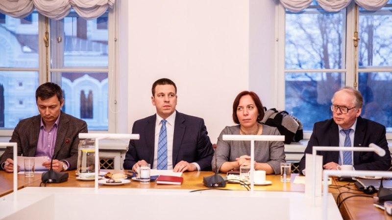 Noored väliseestlased KEI liidust: me ei taha sellisesse Eestisse tagasi tulla