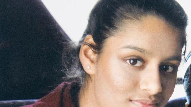 Inglismaale tagasi kibelenud ISISe pruudi vastsündinud poeg suri