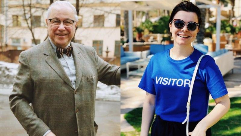 Брошь за сто тысяч и роскошный отдых в Дубае: что подарил Евгений Петросян любовнице на 30-летие