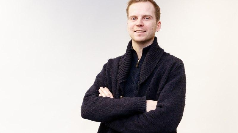 TUGITOOLIS SPORTLANE | Rallisõitja Karl Kruuda: üle katuse käies on tunne, nagu oleksid pesumasina trumlis