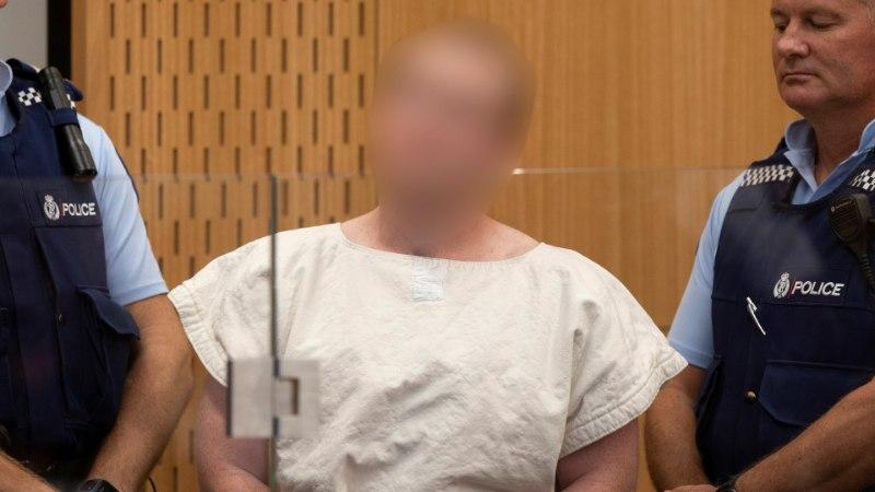 50 mõrvas süüdistatav Uus-Meremaa massimõrvar astus juba laupäeval kohtu ette