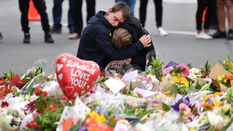 ÕÕVASTAV VERETÖÖ: Uus-Meremaa leinab ohvreid