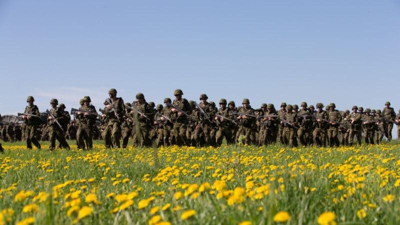Sõda või rahu, võit või kaotus – sõltub kaitseliitlasest