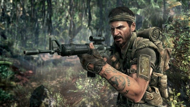 """SÕDA TULEB PIHKU! Tulistamismäng """"Call of Duty"""" ilmub peagi mobiilidel"""
