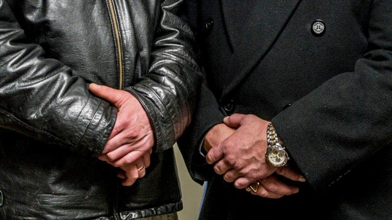Prokuratuur peab võlakütt Lembitu Kitti kuritegeliku jõugu üheks võtmetegelaseks