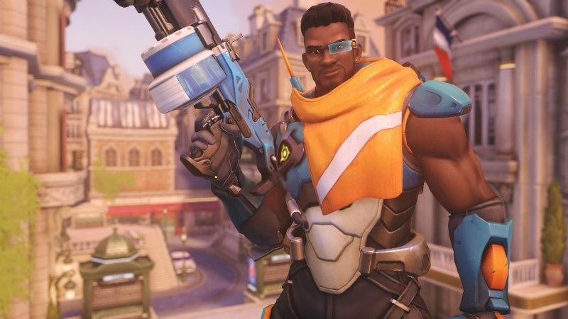 """Tulistamismängu """"Overwatch"""" uus tegelane jõudis lõpuks kohale"""