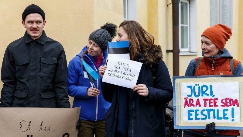 Mart Ummelas | Võimukõneluste sõimamine ei tule kasuks demokraatiale