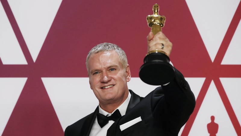 """Bohemian Rhapsody"" monteerija sai sellise kirvetöö eest Oscari!"