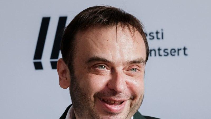 GALERII   Moskva ooperijuht Dmitri Bertman: ma ei kujuta enam elu ettegi ilma Eestis käimisteta