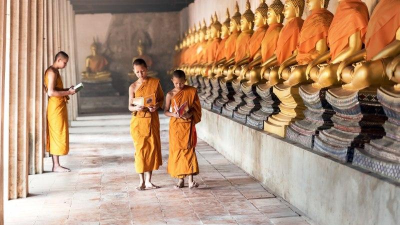 Peking: dalai-laama taassünd peab toimuma Hiina seadustega kooskõlas