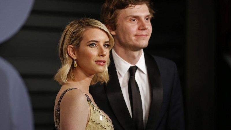 Emma Robertsi pulmaplaanid läksid lörri