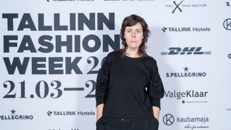 TFW 2019 | Eve Hanson: ma ei tee ekstra kevadist või suvist erikollektsiooni, minu rõivad sobivad aastaringseks kandmiseks