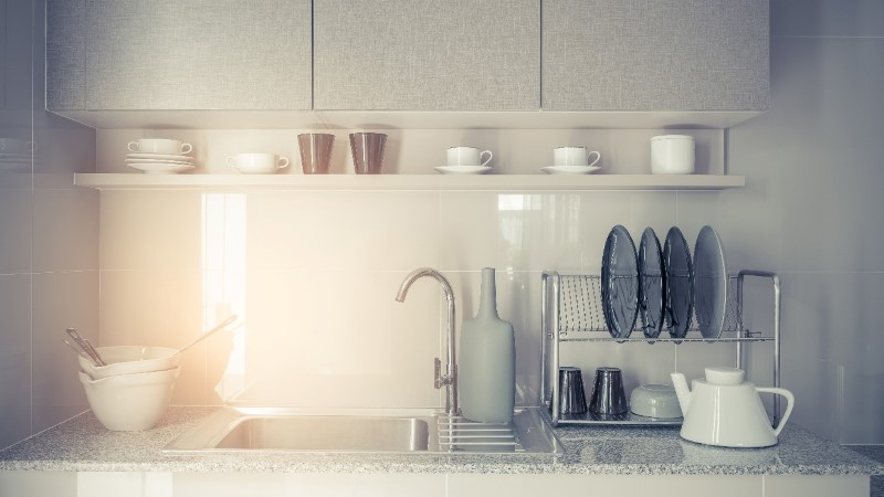 4 nõuannet: mida tasub teada köögi planeerimisel?