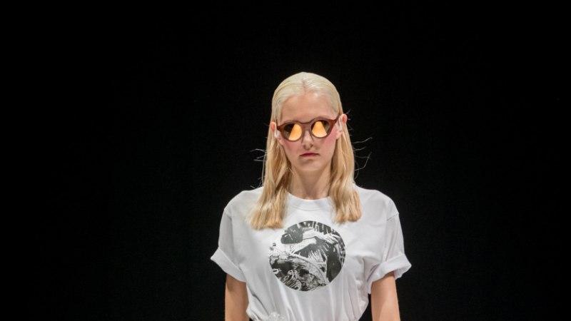 TFW 2019 | Eve Hansoni uus kevadkollektsioon on värvikirevam kui tema varasem looming
