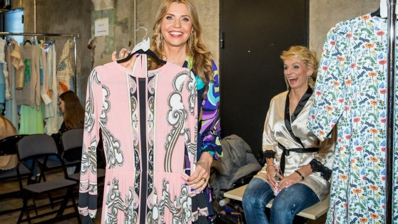 VIDEO   TFW   Donna Nordica hipilikud kleidid sobivad kandmiseks nii ööl kui päeval