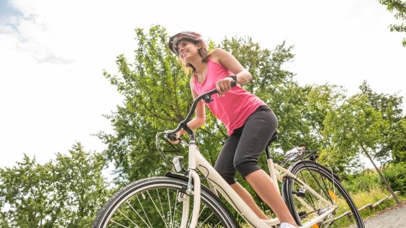 RATTAD VÄLJA: viis viisi, kuidas rattasõit su enesetunnet parandab
