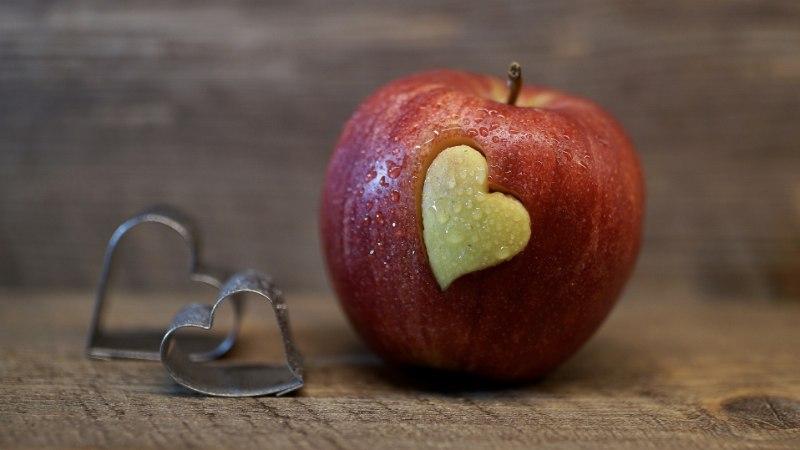 Seitse südametegevusele kasulikku toiduainet
