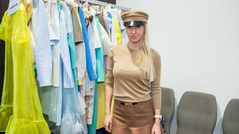 VIDEO   TFW 2019   BRAND NO.8 - Svetlana Puzurjova: naisest peab õhkuma ühtaegu elegantsi ja provokatiivsust