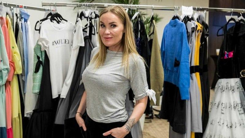 VIDEO | TFW 2019 | Mammu Couture: kohevus rõhutab väikest taljet ja ilusat keha
