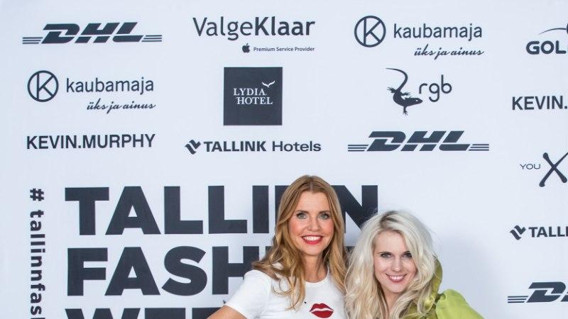 GALERII | Tallinn Fashion Weeki viimase päeva pöörased loovhuligaanid ja moemaailma värsked trendid