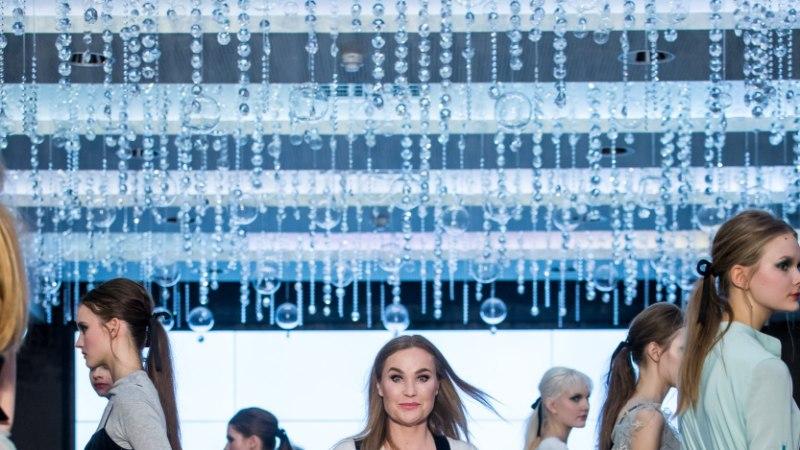 VIDEO | TFW 2019 | Mammu Couture loomingusse on põimitud mänglev arrogantsus