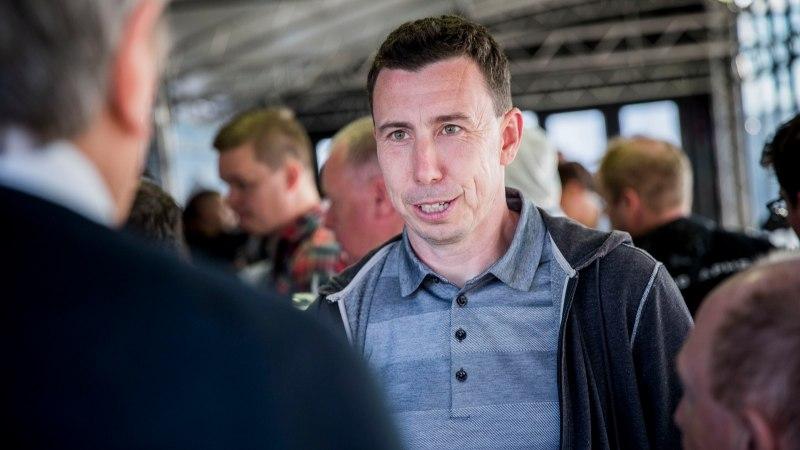 Markko Märtin kehastub Korsika rallil Ott Tänaku abimeheks