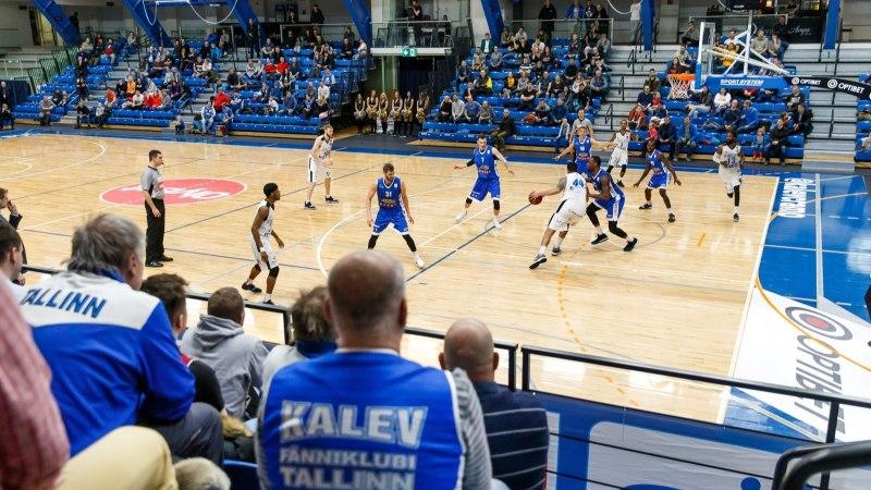 STATISTIKA   Eesti-Läti korvpalliliiga pakkus intrigeeriva põhiturniiri, kuid rahvast saali ei meelitanud