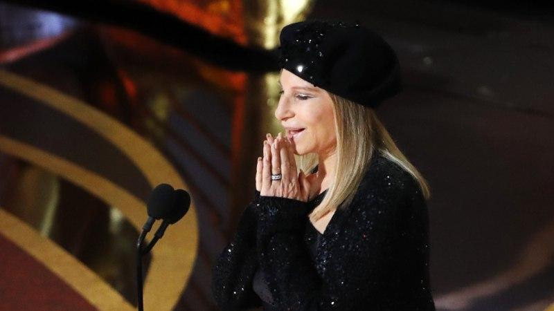 Streisand palub Jacko süüdistajatelt vabandust