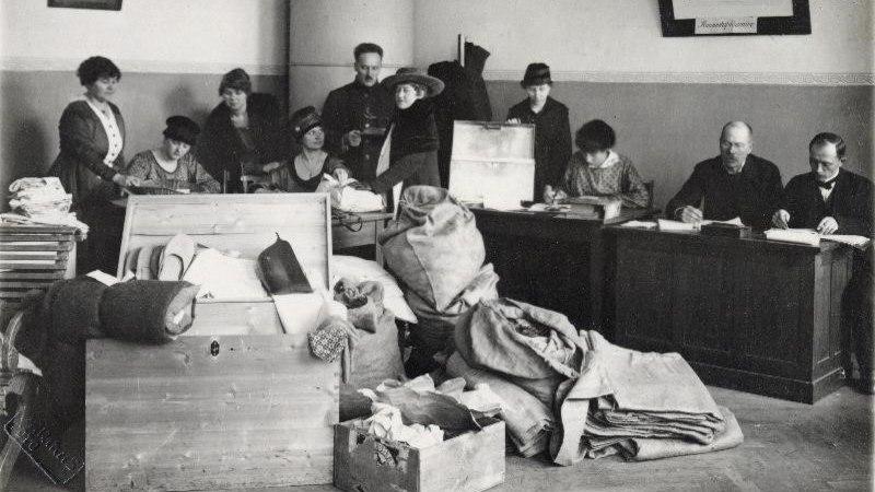 AJALUGU | Vabadussõja võidu võti peitus ühistöös