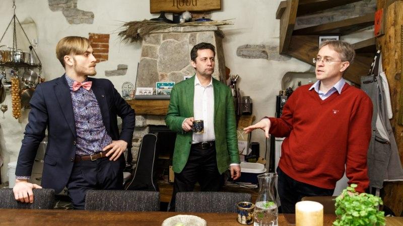 FOTOD | Evelin Ilves põhjendab, miks kandideerib europarlamenti roheliste nimekirjas