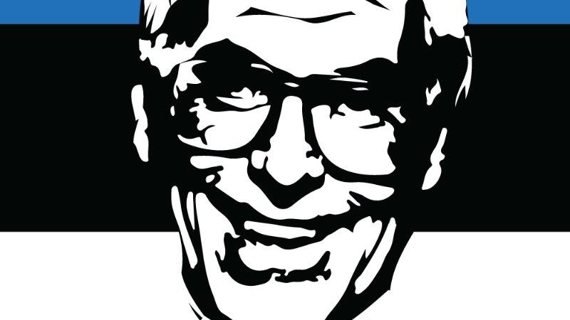 Mart Soidro | Lennart Meri peale mõeldes