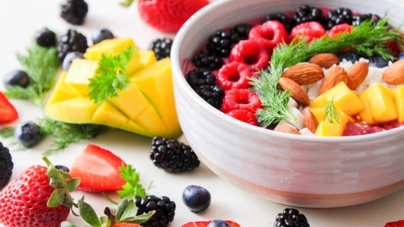 HIINA MEDITSIIN SOOVITAB: nende toitudega puhastad keha ja paned energia taas liikuma!