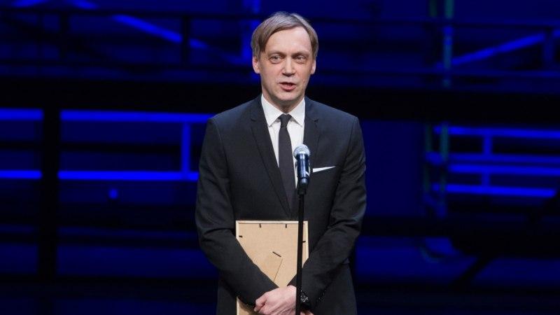 """Ringvaate"" Terasmikrofoni preemia laureaat on Gert Raudsep"