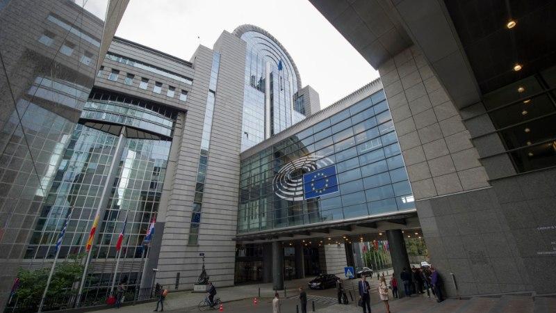 ÜLEVAADE: kes pürgivad Brüsseli poliittoolidele
