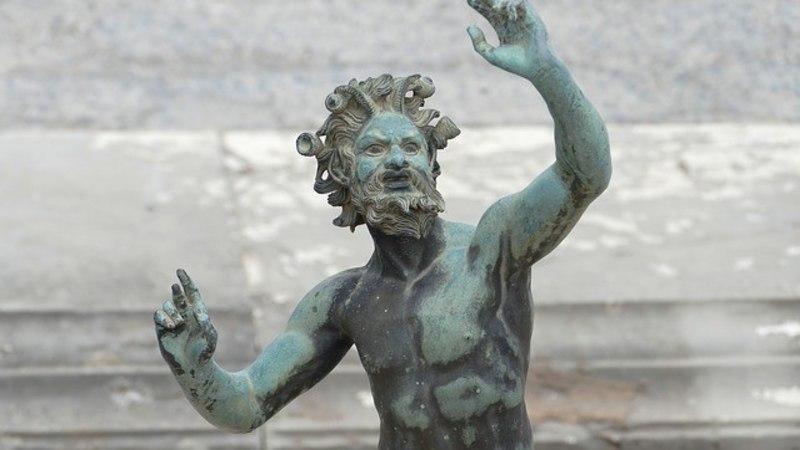 Sel nädalal on Itaalias muuseumite külastamine tasuta!