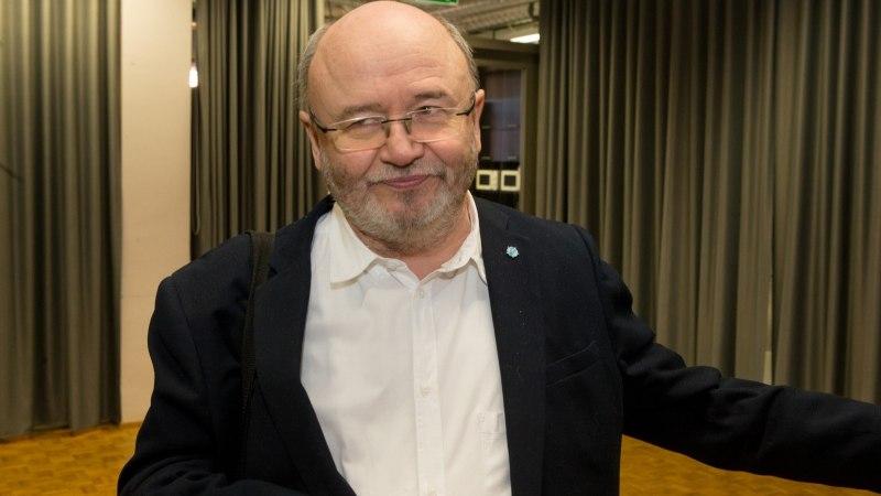 ÕL VIDEO   Igor Gräzin: tahan lagunevast Euroopa Liidust saada Eestile võimalikult soodsad tingimused