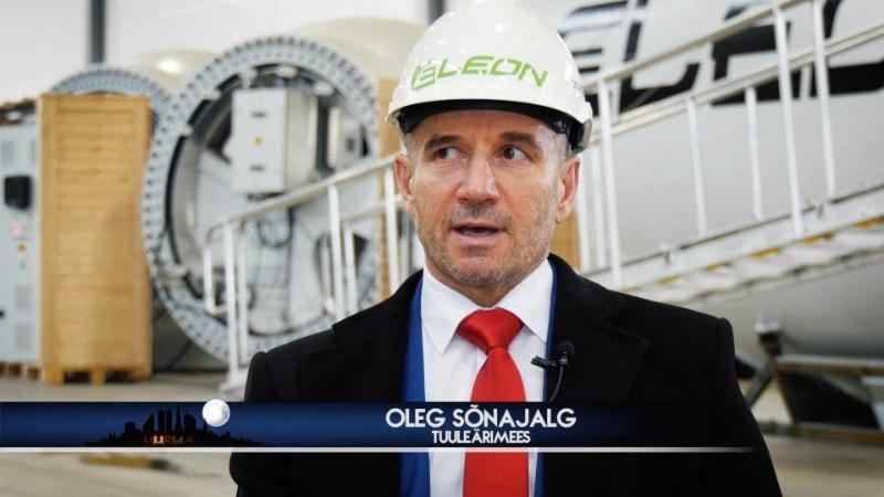 Vennad Sõnajalad riigiga kohtus: Eesti Energia tahab monopoliseerida taastuvtuuleenergiat