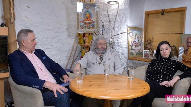 """""""Nõidade nõukogu"""" ennustas valimiste esikolmiku ja Kaja Kallase häältesaagi"""