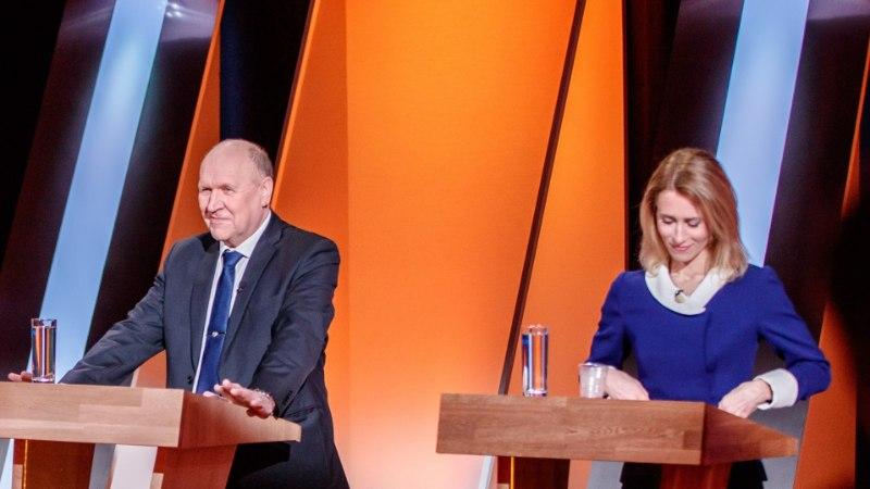 Alar Kilp   Kas rahvas valis Reformierakonna – EKRE koalitsiooni?