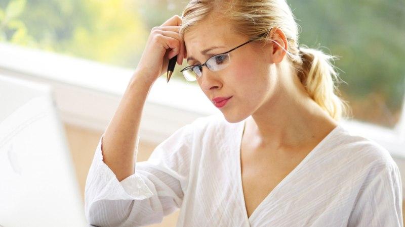 MITU TUNDI NÄDALAS SA TÖÖTAD? Liiga palju töötunde laastab eriti naiste vaimset tervist