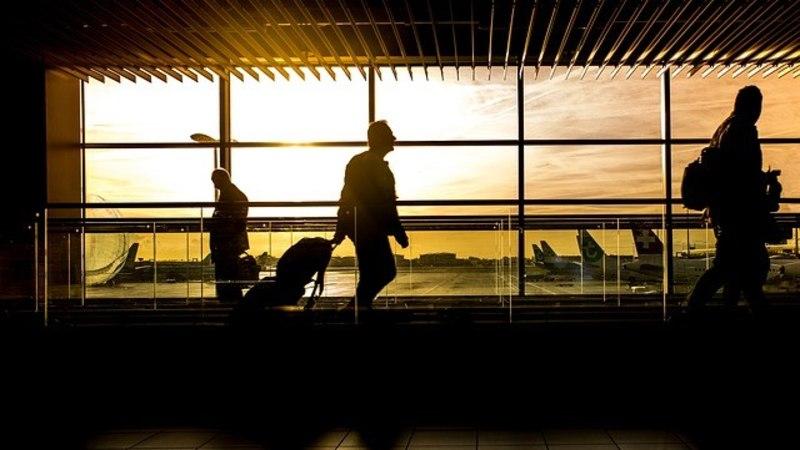 Atlanta lennujaam on USA kõige toimekam? Tekkinud on konkurents!