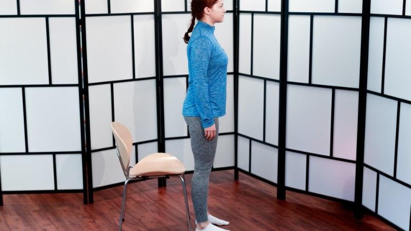 Enneta osteoporoosi! Võimle nende 5 lihtsa harjutusega luud tugevaks